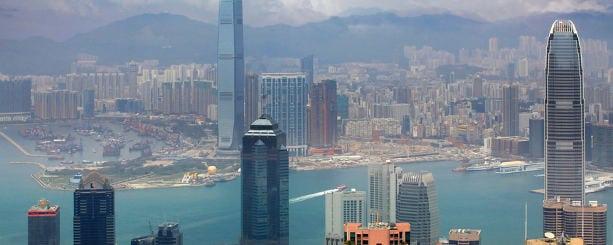 import from hongkong