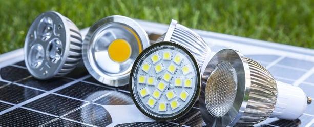 LED lighting China