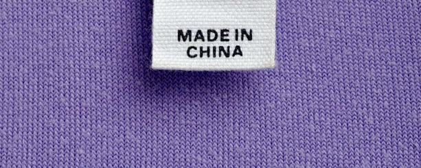 Clothing manufacturers in China: How to find the right factory