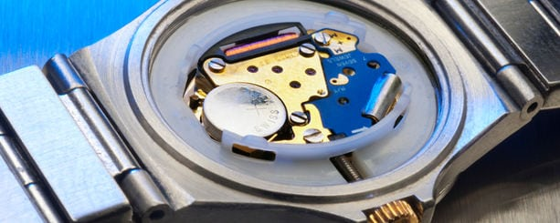 Watch Manufacturers in Asia