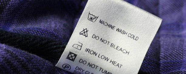 Apparel and Textiles Regulations
