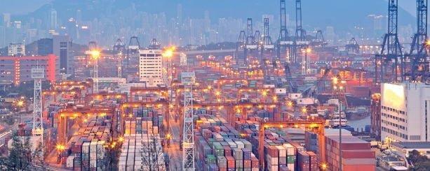 Costs international freight