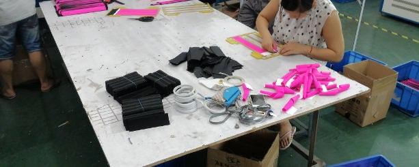 Production management part 2