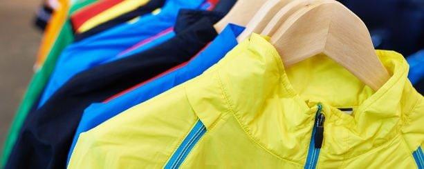 Sportswear Manufacturers in Asia