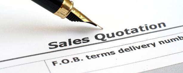 Sales Quotations WhatS Behind The Factory Price