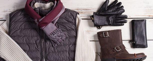 Outdoor wear suppliers