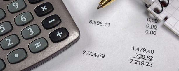 Procurement Budget