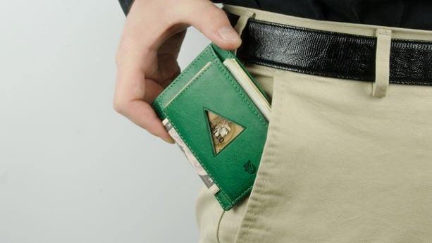 Axess wallets