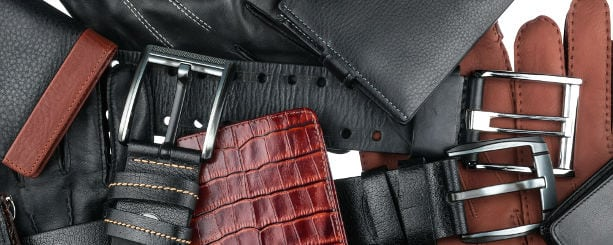 Importing Leather Goods from China: A Complete Guide
