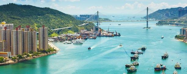 Hong Kong Importer Company