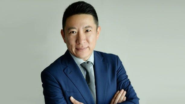 Kevin Lee Asiaconn