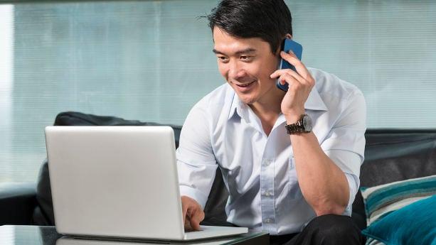 Asian Freelancer
