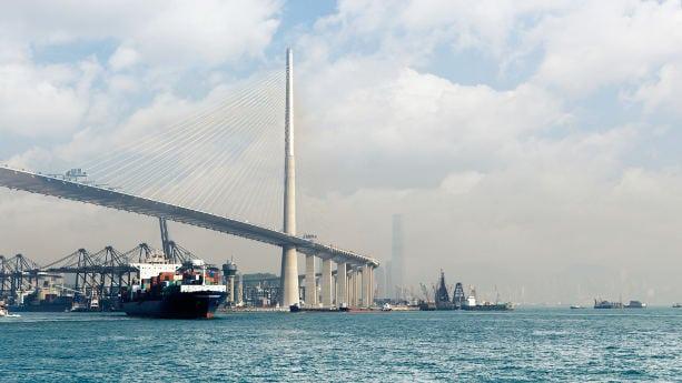 china shipping companies