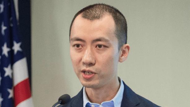 Gary Huang 8020 Sourcing