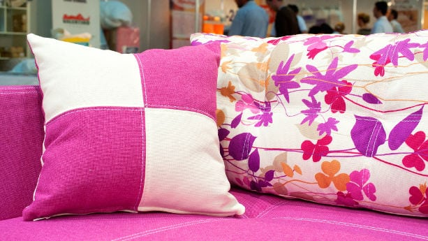 furniture home trade show
