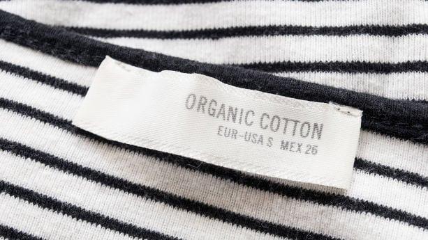 GOTS Organic Cotton