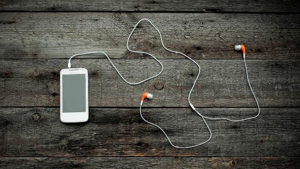 earphone suppliers