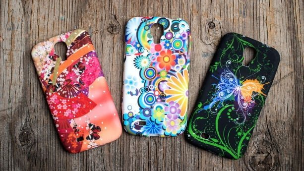 phone case factories