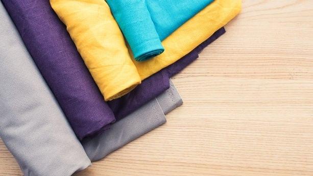 OEKO tex standard fabrics