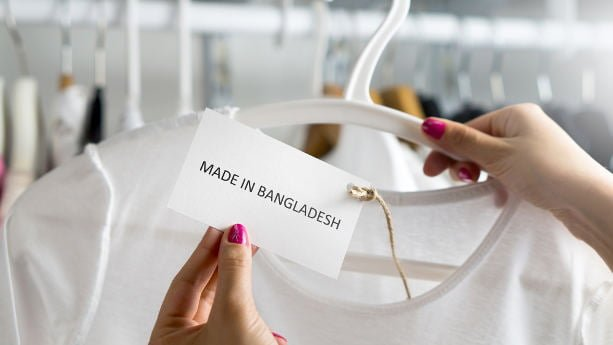 Clothing & Textiles Manufacturers in Bangladesh: Top 6 Factories