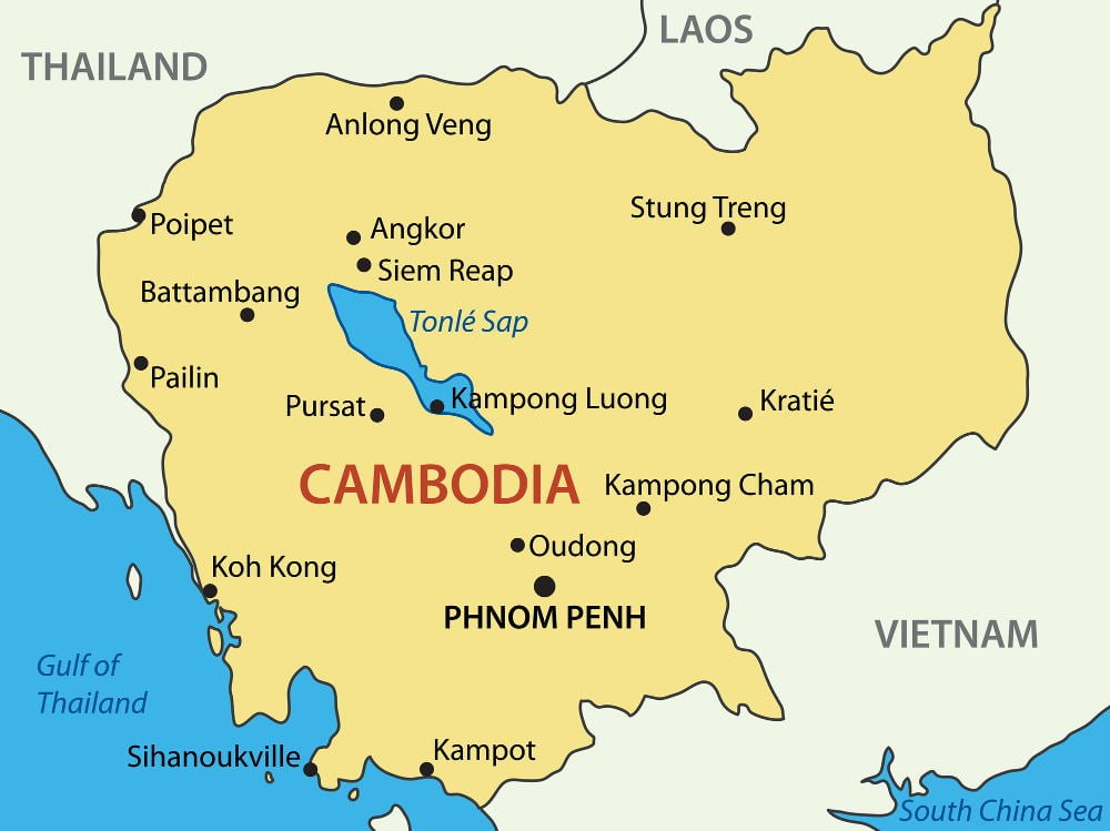 Clothing & Textiles Manufacturers in Cambodia: Top 5 Suppliers