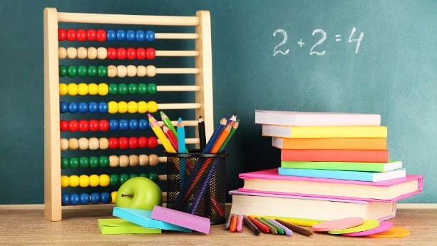 eductional toys