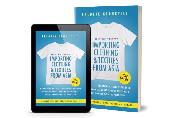 import clothing ebook