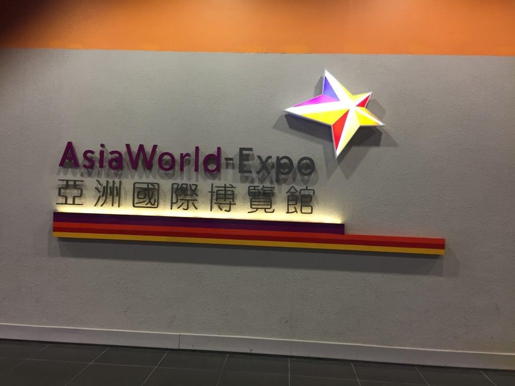 Asia World Expo