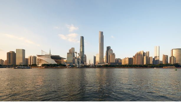 The Importers Guide to Guangzhou: Wholesale Markets, Visas