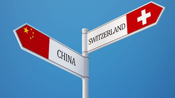 Complete Guide-Importing from China to Switzerland