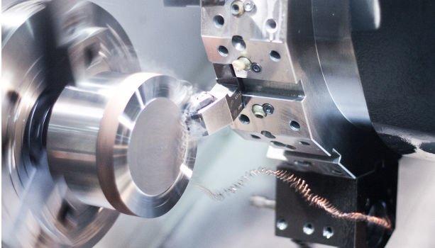 CNC Manufacturers in India