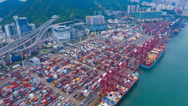 List of Freight Forwarders in Hong Kong
