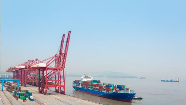 List of Freight Forwarders in Ningbo