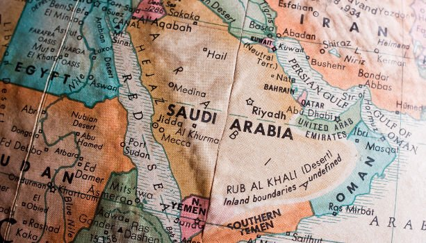 Importing Products to Saudi Arabia