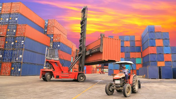 Freight Forwarders in Thailand