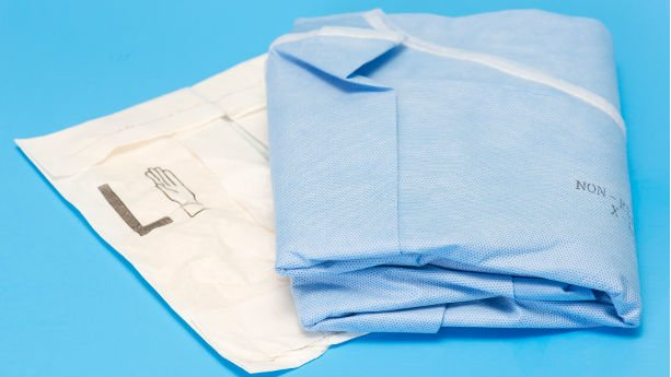 Isolation Gown Manufacturers China