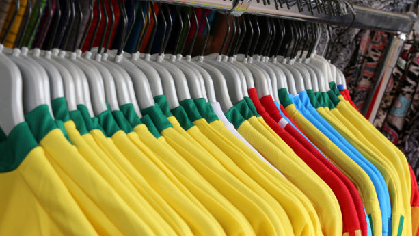 Sporswear