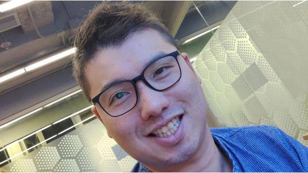 Rick Wong from SellerMetrics