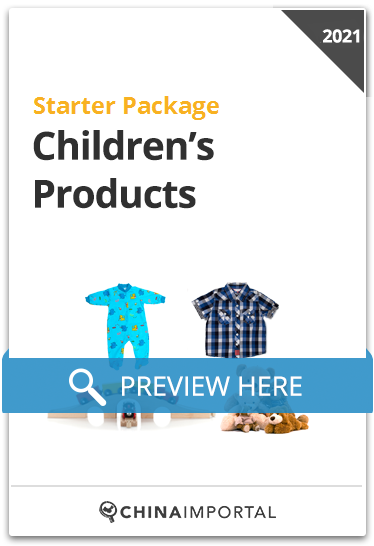 Preview - Starter Package