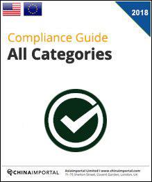 Product Regulations Guide (US & EU)