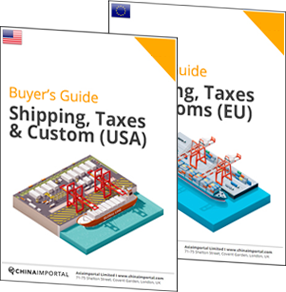 Shipping Customs & Tax Guide